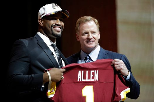 NFL Draft: 10 Teams Who Did Well Overall