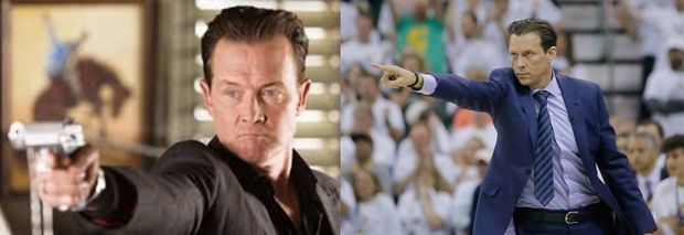Famous Sports Figures And Their Celebrity Evil Twins