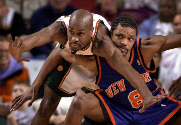 Top 15 Defenders In NBA History