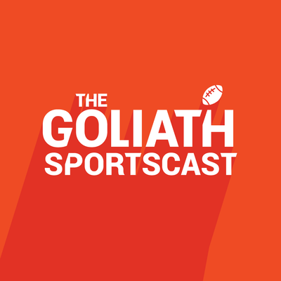 The Goliath SportsCast – Episode #3: Warriors vs. Cavs, Bryce Harper Throws Down, and Mr. Met Flips the Bird