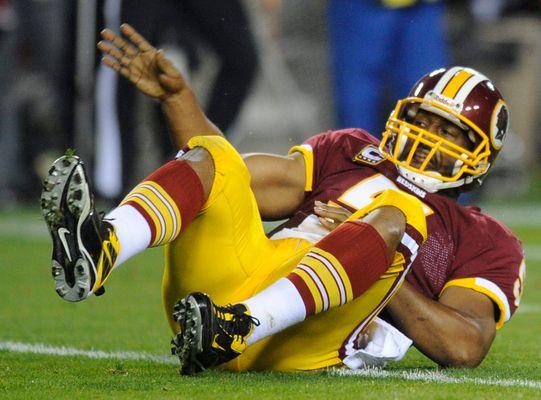 Return to Sender: NFL Trades That Backfired Badly