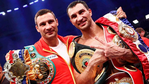 The Top 20 Sets Of Brothers To Win World Boxing Titles