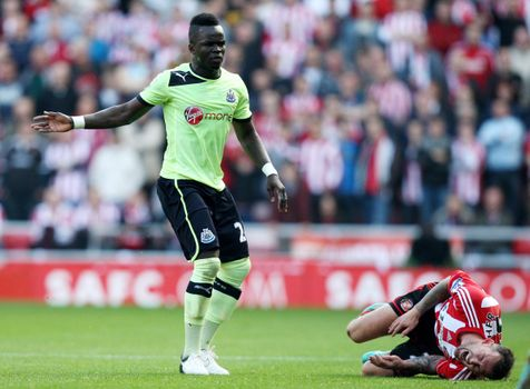 Former Newcastle Midfielder Chieck Tiote Dies in China After Collapsing During Training