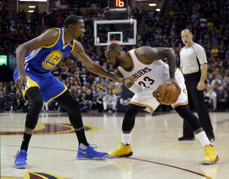 12 Players Who Would Beat LeBron James 1-on-1