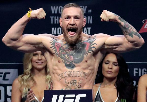 Conor McGregor Already Has His UFC Return Planned