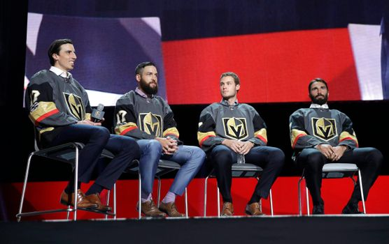 Rating The Vegas Golden Knights Best Expansion And Entry Draft Picks