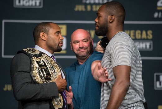 UFC 214: Cormier vs. Jones 2 – Goliath's Official Preview and Predictions
