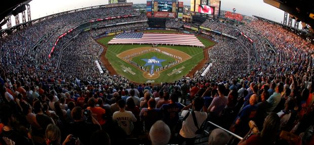 The 11 Most Memorable MLB All-Star Game Moments
