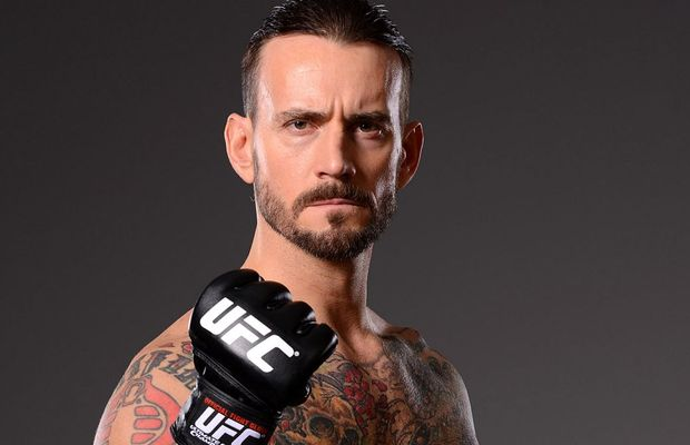 Casual Instagram Post Points to CM Punk Getting Another UFC Fight