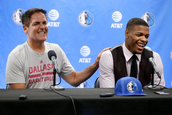 Mark Cuban Forced New Dallas Mavericks Rookie to Delete His Stupid Tweets