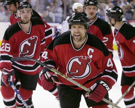 Best Summer Free Agent Signings in NHL History