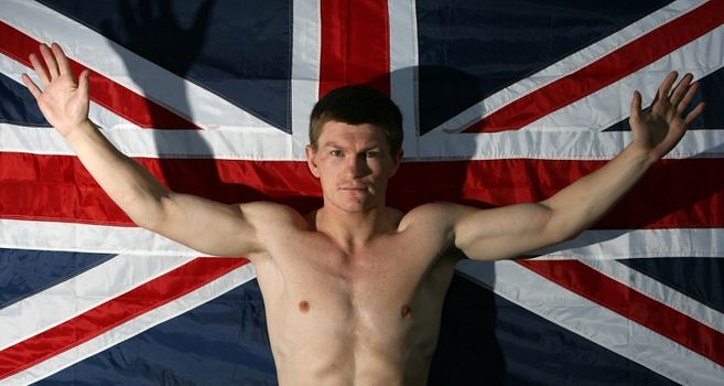 The Top 10 British Boxers of All Time