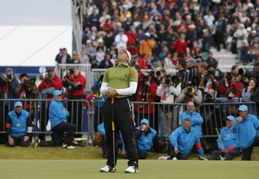 15 Most Dramatic Moments In British Open History