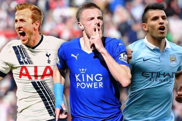 The 10 Most Likely 2017-18 EPL Golden Boot Winners