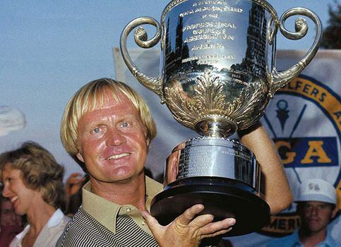 The 15 Greatest PGA Championship Players – Any Era