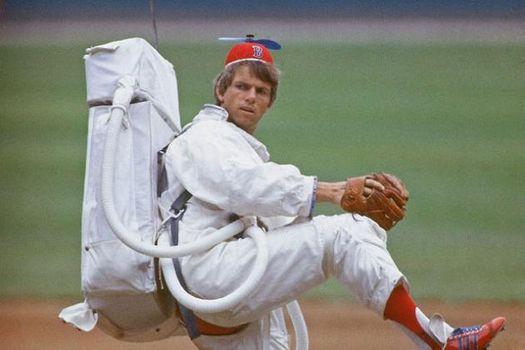Best Baseball Player Nicknames Of All-Time