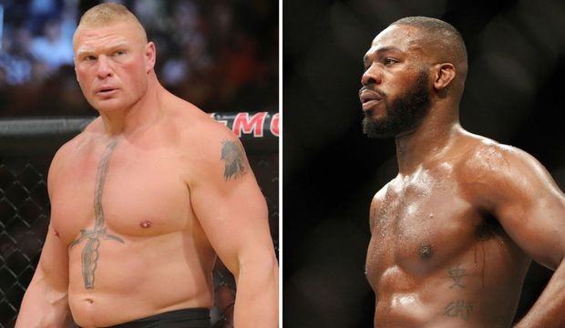 "Jon Jones' Coach: ""Stipe Miocic is a Harder Fight Than Brock Lesnar"""
