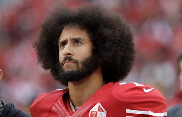"Richard Sherman Blasts NFL Owners For ""Blackballing"" Colin Kaepernick"