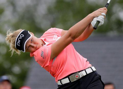 LPGA's Finest: 23 Great Women Golfers From Around The Globe