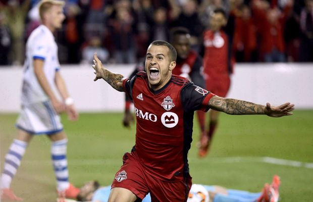 The 15 Greatest MLS Players of All-Time