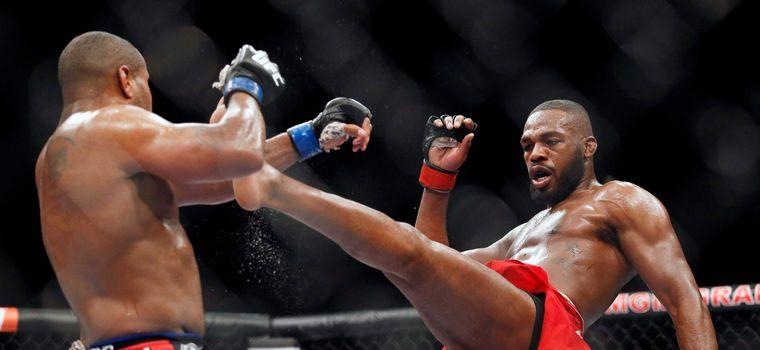 Jon Jones and Daniel Cormier Release Official Statements Regarding Jones Failed Drug Test at UFC 214