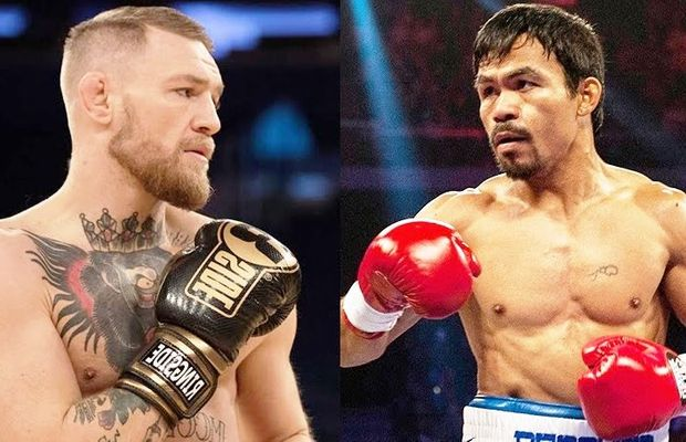 Boxing vs MMA - 10 Other Crossover Fights We'd Love to See