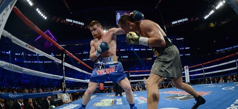 The 15 Best Boxing Matches Scheduled for 2018 (So Far)