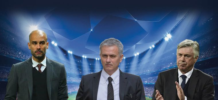 The 10 Best Managers in Football History
