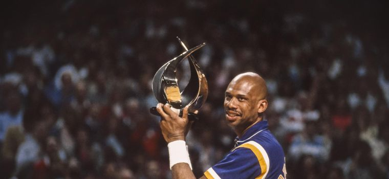 Ranking The Greatest Centers In NBA History