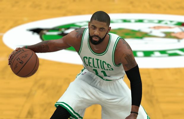 Here Are The Highest Rated Players In 'NBA 2K18'