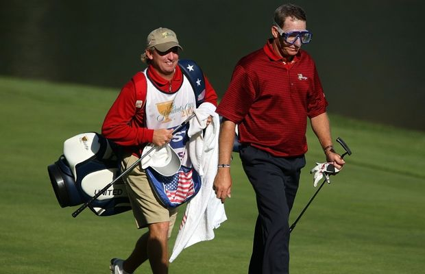 10 Great Presidents Cups Moments Over the Years