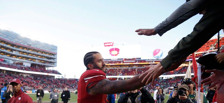 15 Teams That Colin Kaepernick Could Be Quarterbacking For Right Now