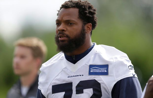 Michael Bennett: Vegas Police Threatened to Shoot Me After Mayweather-McGregor Fight