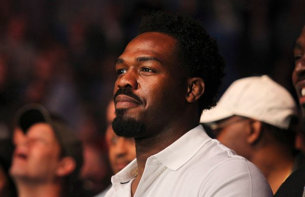 Jon Jones Finally Receives UFC 214 Doping Punishment, But Can Return Next Month