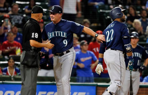 "Robinson Cano on Quick Ejection From Ump: ""What He Did Was So Stupid"""
