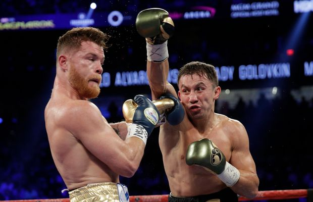 This Reporter Predicted the Sketchy Canelo-GGG Scorecard Three Days Early