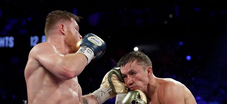 10 Things We Learned From Triple G vs Canelo