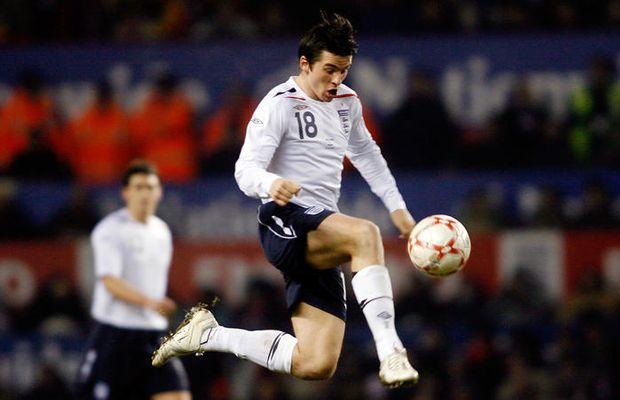 10 Premier League Stars you Forgot Played for England