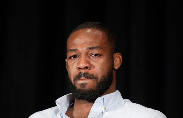 Report: Jon Jones Actually Passed USADA Blood Test After UFC 214 Victory [Updated]