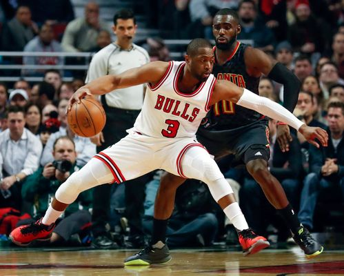 Dwyane Wade and Jimmy Butler Rip Teammates For Not Caring After Another Bulls Loss