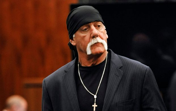 Netflix Acquires Rights to Hulk Hogan Vs. Gawker Media Lawsuit Documentary