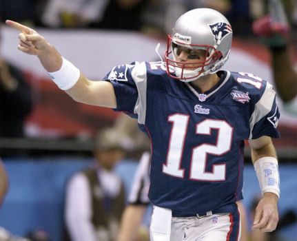 10 Super Bowl Records That Will Never Be Broken