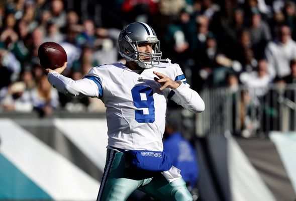 Report: Broncos Want Tony Romo, But Only If He Becomes a Free Agent