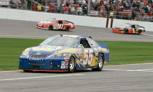 The 20 Biggest Controversies in NASCAR History