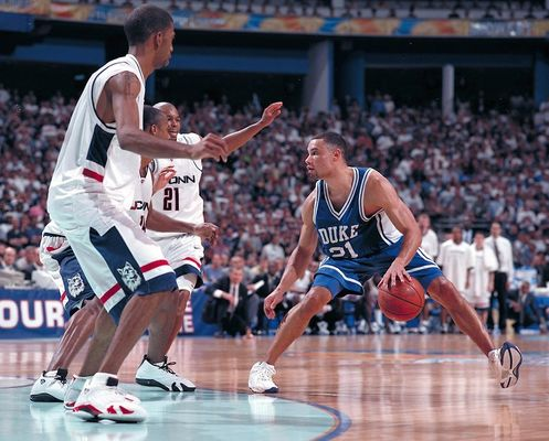 The 10 Greatest March Madness Championship Games Ever Played