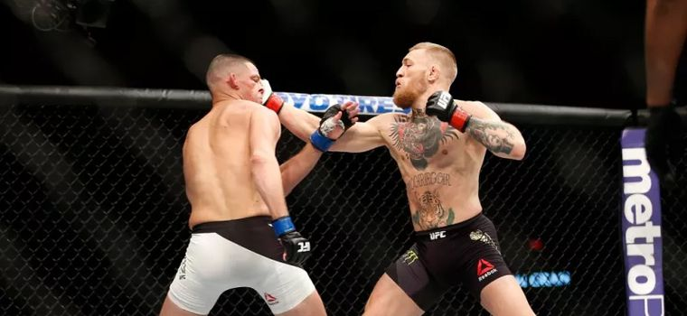 The 13 Most Shocking Upsets in UFC History