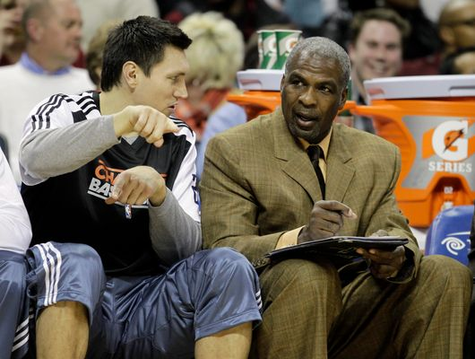 Report: Charles Oakley Un-Banned From MSG
