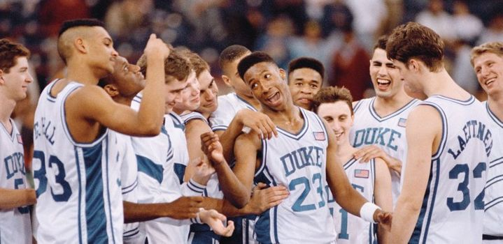The 10 Biggest March Madness Upsets of All-Time