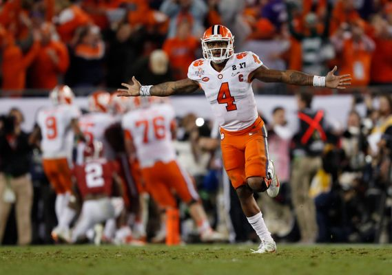 NFL Draft 2017: Filling The Needs Of 20 Non-Playoff Teams