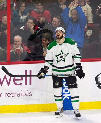 WATCH: Dallas Stars Give Up Goal in Most Embarrassing Way Imaginable